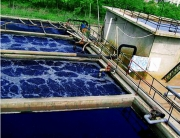 印染废水处理解决方案